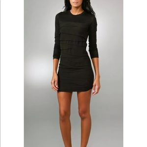 "Diane von Furstenbeg ""Bandot"" Bodycon Mini Dress"